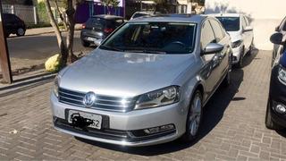 Volkswagen Passat 2.0 Fsi Dsg 4p 2012
