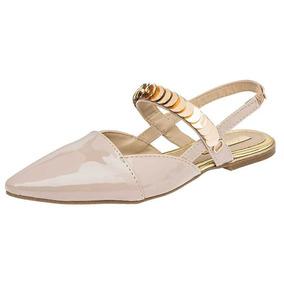 Zapato De Piso Dama Lady One Nw-2069 Mq Charo 22-26 84374 T3