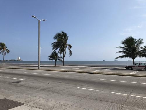 Departamento En Renta Andador Piratas, El Morro