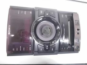Gabinete + Pci Frontal Som Sony Hcd-gtr66 (1-881-085-13a)