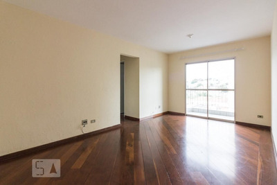 Apartamento No 4º Andar Mobiliado Com 2 Dormitórios E 2 Garagens - Id: 892933280 - 233280