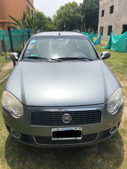 Fiat Palio Weekend Classic