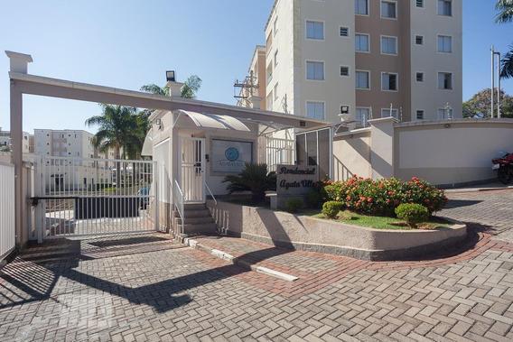 Apartamento Para Aluguel - Parque Prado, 2 Quartos, 52 - 893067856