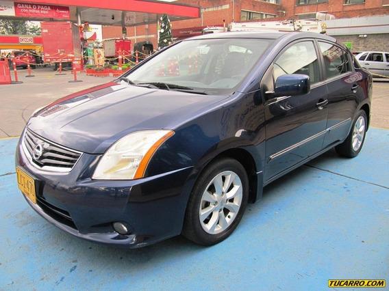 Nissan Sentra Sl 2000cc At Aa