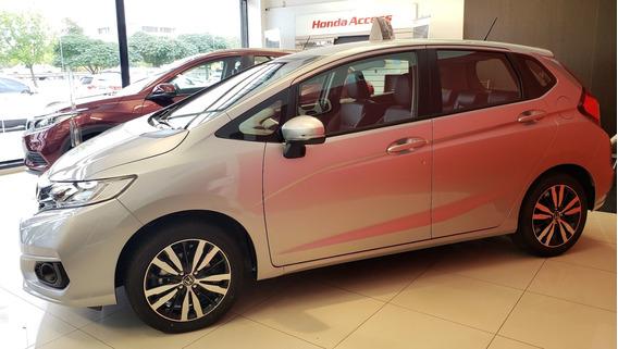 Honda Fit Exl 2020 0km