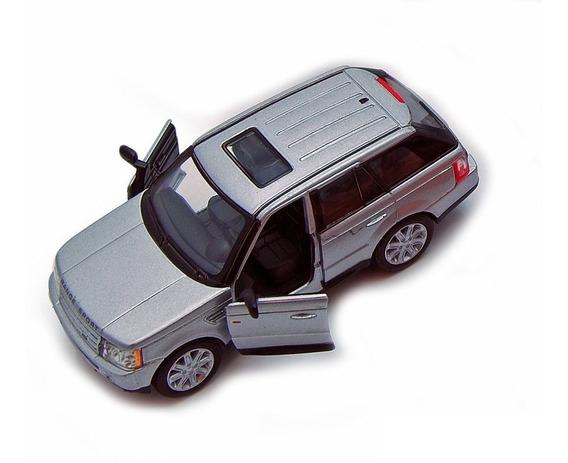 Range Rover Sport Escala 1:38 Kinsmart