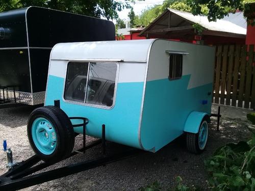 Casa Rodante Mini Casa Rodante Campers