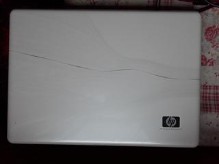Notebook Hp 14.1 Pavilion Dv4 2113la (repuesto O Reparar)