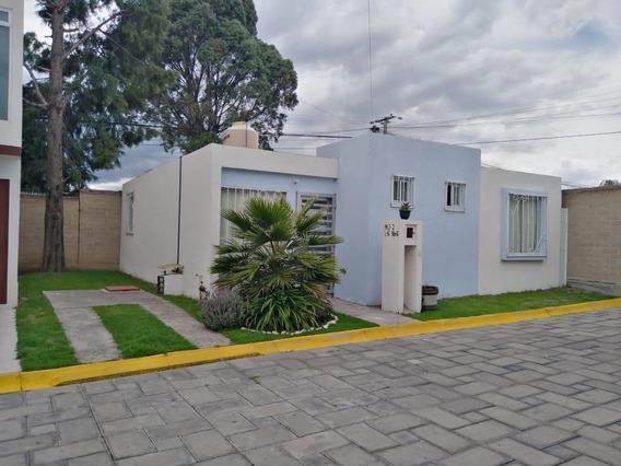 Casa - Pueblo San Lorenzo Tlacualoyan