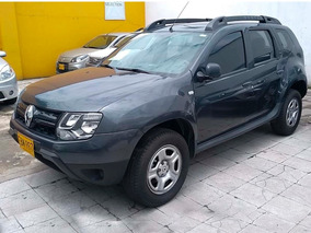 Renault Duster Expression 1.6 Mod 2018
