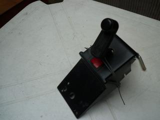 Conjunto De Aceleração Esteira Caloi Cl 3002