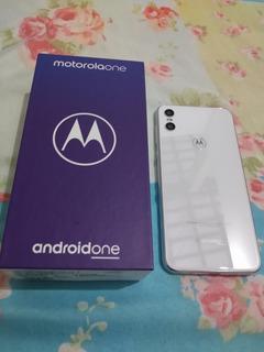 Motorola One Xt1941-3 64 Gb