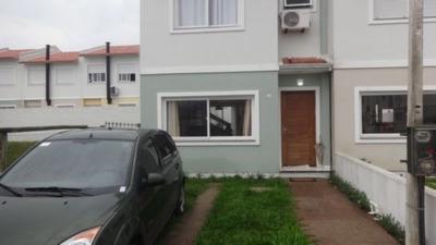 Casa Condominio - Nova Ipanema - Ref: 360880 - V-tr7608