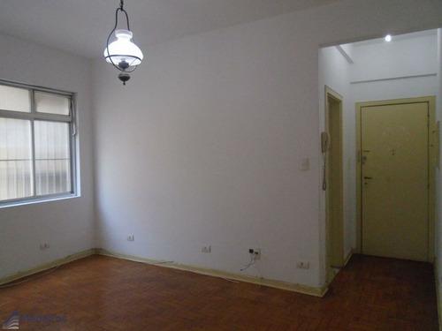 Imagem 1 de 15 de Apartamento 01 Dormitório, Próximo Ao Metrô E Faculadade Mackenzie, Rua Avanhandava-consolação. - Md932