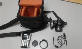 Camera Canon Power Shot Sx20 Is