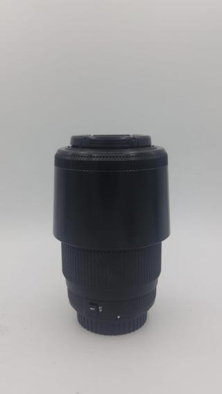 Lente Sigma Dg 70-300mm F4-5.6 Macro