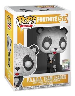 Funko Pop! Figura Fortnite Panda 41020