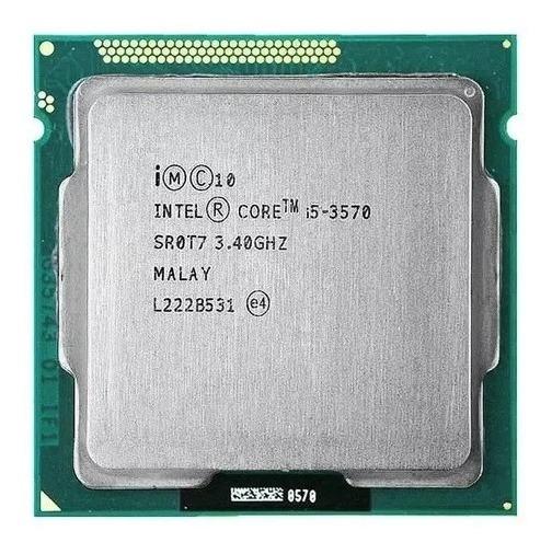 Core I5 3470 Lga 1155 3.2ghz (envio Rápido )