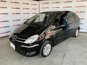 Citroën Xsara 2.0 I Picasso Glx 16v Gasolina 4p Manual