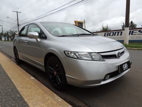Honda Civic Si 2.0 16v 2008