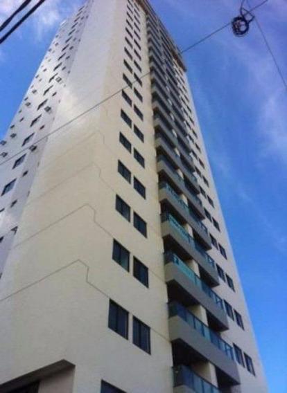 Apartamento Em Manaíra, João Pessoa/pb De 97m² 3 Quartos À Venda Por R$ 555.000,00 - Ap211730
