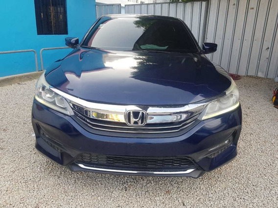 Honda Accord Inicial 3000,000