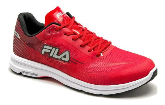 Tenis Fila Kr4 Masculino Running