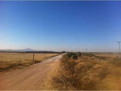 Terreno Industrial En Venta El Tinaco