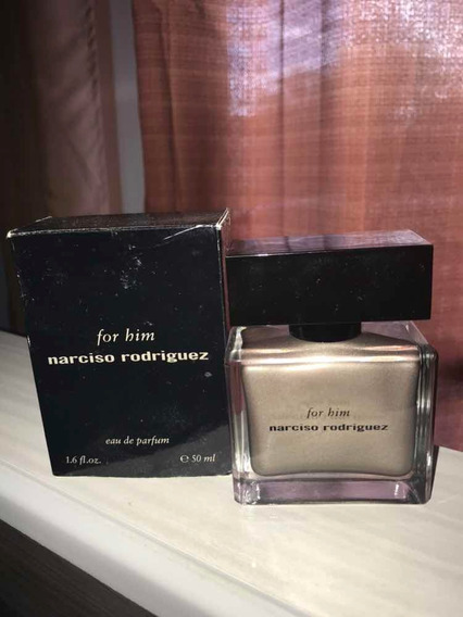 Perfume For Him Narciso Rodriguez Edp 50ml