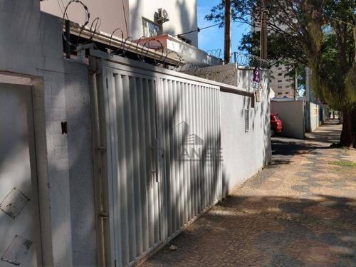 Salão Para Alugar, 150 M² Por R$ 2.400,00/mês - Vila Itapura - Campinas/sp - Sl0870