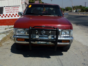 Nissan Pick-up King Cab