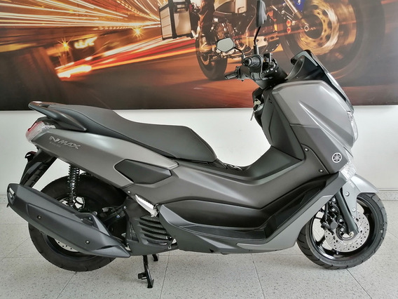 Yamaha N-max Cilindraje 155 Cc Modelo 2021