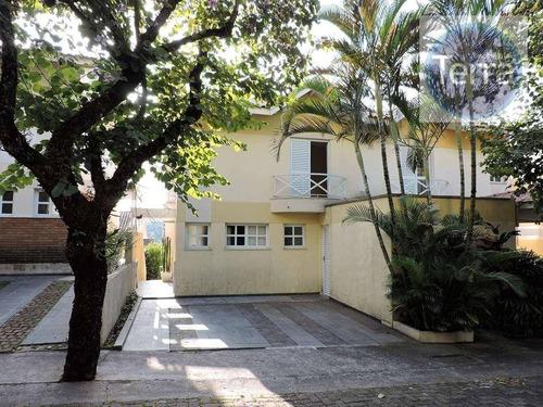 Casa Com 3 Dormitórios À Venda - Villagio Da Granja - Granja Viana - Ca2400