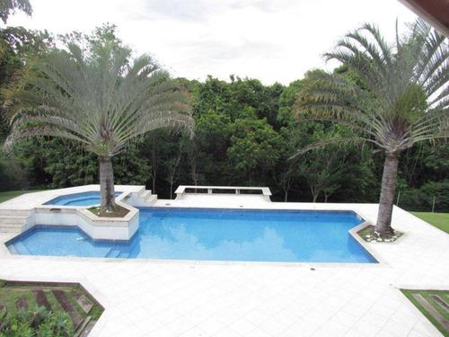 Imagem 1 de 30 de Casa Com 3 Dormitórios À Venda, 606 M² - Jardim São Nicolau - Atibaia/sp - Ca1546
