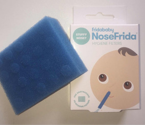 Filtro Aspirador Nasal Nosefrida