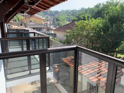 Casa Em Rio Do Ouro, São Gonçalo/rj De 84m² 2 Quartos Para Locação R$ 1.200,00/mes - Ca230155