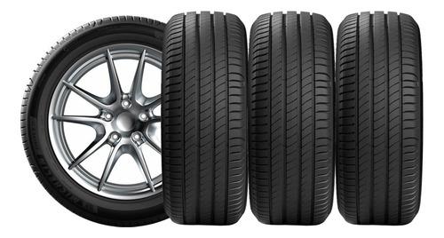 Kit X 4 Neumáticos Michelin Primacy 4 Cubiertas 215/60 R17