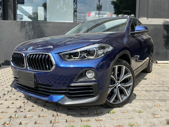 Bmw X2 Sdrive20ia Executive 2020