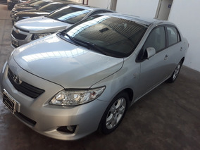 Toyota Corolla 1.8 Xei At 1538627223