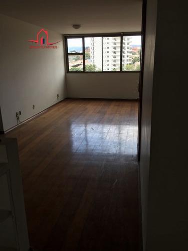 Apartamento A Venda No Bairro Centro Em Jundiaí - Sp.  - 1803-1