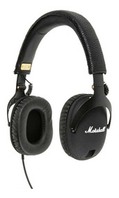 Audífono Marshall Over Ear Monitor Negro - Marshall