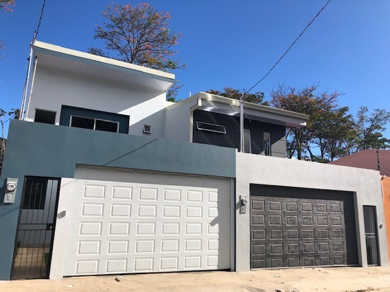 Venta De Casas Nuevas En Tres Ríos En Resid Con Seguridad