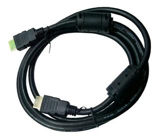 Cable Hdmi Nisuta 1m Con Filtros