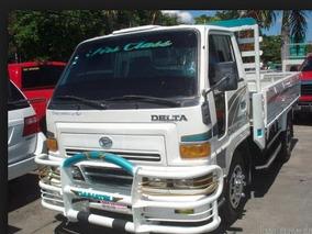Camion Daihatsu 2008 Blanco Camacorta Cel.829-274-1680