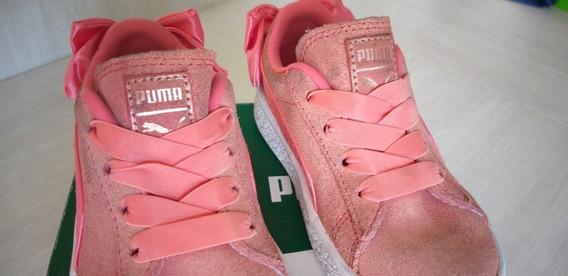 Zapatillas Puma - Número 23