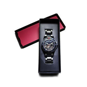 Relógio Atlas Quartz Masculino Presente