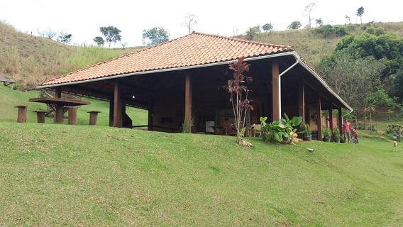 Rural Para Venda, 6 Dormitórios, Maravilha - Paty Do Alferes - 2108
