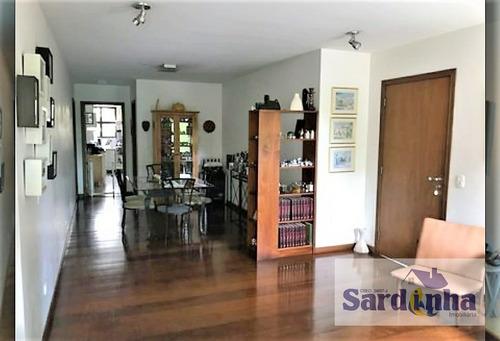Apartamento Em Vila Sonia  -  São Paulo - 4435