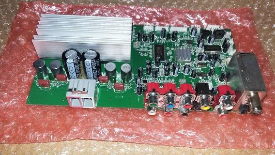 Placa Pci Principal Micro System Ph650