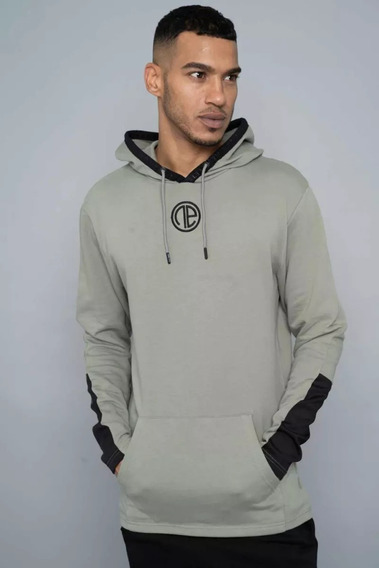Sudadera One Athletic Iverson Hoodie Gym Crossfit Fitness